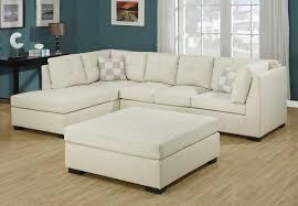 Loveseat With Ottoman Leather White Ottoman Reclining Loveseat U2014 Derektime Design