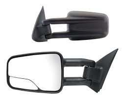chevy silverado 2500hd 1999 2006 extendable towing mirrors k