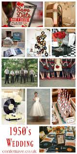 best 25 1950s wedding themes ideas on pinterest 50s wedding