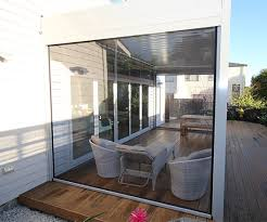 clear curtains pvc patio screens outdoor screens
