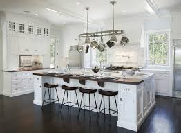 Dream Kitchens Dreamy White Kitchens