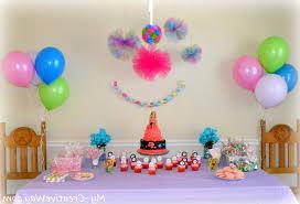 birthday decoration ideas decoration ideas for birthday party wall decor wall avec