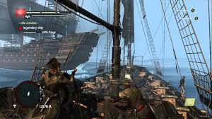 Assassins Black Flag Assassin U0027s Creed 4 Black Flag Legendary Ship Battle Hms Prince