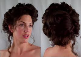 mr selfridge hairstyles late victorian hairstyle tutorial foto video