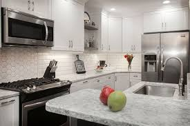 best cabinets what countertop color looks best with white cabinets