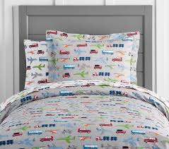 organic brody quilt cover pottery barn kids