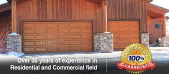 City Overhead Doors Overhead Doors Park City Utah Garage Door Services