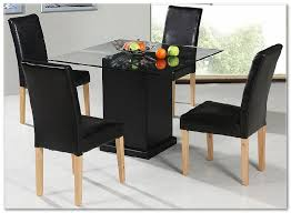 4 seater dining table with bench swani furniture
