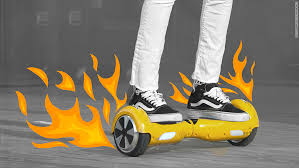 hooverboard amazon black friday amazon offering refunds on all hoverboards jan 20 2016