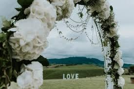 wedding arches nz top10 wedding ideas and advice borrowed blue nz wedding