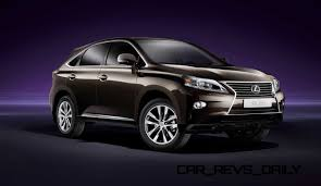 lexus rx 350 all wheel drive review road test review 2015 lexus rx350 awd