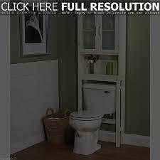 Toilet Space Saver Bathroom Remodel Madison Bathroom Over The Toilet Space Saver