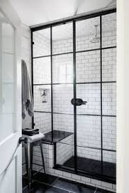 White Shower Door These Showers Are The New Big Thing In Bathrooms Shower