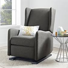 Small Rocking Chair Marvelous Glider Rocking Chair 78 In Small Home Remodel Ideas With