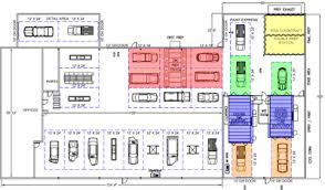 body shop floor plans pictures to pin on pinterest thepinsta
