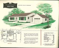 vintage house plans 12h antique alter ego retro luxihome