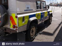 foto bdg land rover crimestoppers stock photos u0026 crimestoppers stock images alamy