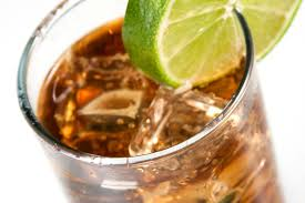 Southern Comfort And Coke How To Make A Better Rum And Coke