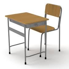Japanese Desk Japanese Desk Obj