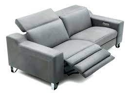 Reclining Leather Sofas Uk Extraordinary Leather With Recliner Vrogue Design