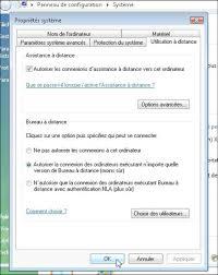connexion bureau distance pour mac connexion bureau à distance pour mac réglages du pc sous windows