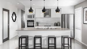 Kitchen Designs Brisbane by New Home Elegance Inclusions Luxury And Style