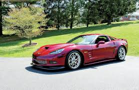 readers u0027 corvette rides november 2014
