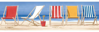 beach chairs wallpaper border u003cbr u003e clearance quantities limited