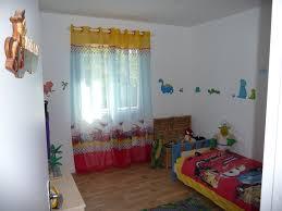 Contemporaine de luxe en bois-enfant-meubles-set -dans la chambre-à-dinosaure-thème