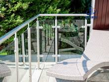 balcony rail cover balcony rail cover suppliers and manufacturers
