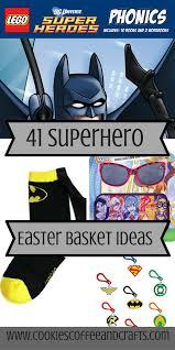 batman easter basket easter basket ideas cookies coffee and crafts