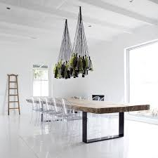 Diy Dining Room Chandelier 21 Diy Ls Chandeliers You Can Create From Everyday Objects