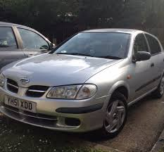 used nissan almera cars second hand nissan almera