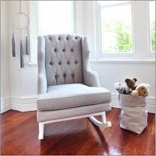 Rocking Chairs For Nurseries Best Rocking Chair For Nursery Australia Chairs Home
