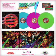 hotline miami 2 wrong number gets a collector u0027s edition set