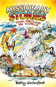 Stories From Around The World Stories From Around The World By Betty Swinford