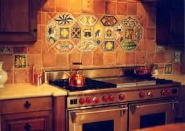 Mediterranean Kitchen Tiles - re edition medieval tile mediterranean kitchen naples by