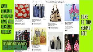 reusable shopping bags u2013 mainstream green inc