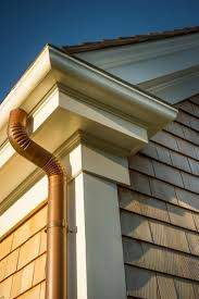 14 best gutters images on pinterest copper gutters conductors