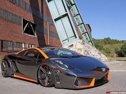 Lamborghini Gallardo With Butterfly Doors - official lamborghini gallardo by performance gtspirit