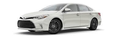 toyota avalon awd 2014 2018 toyota avalon size car take a drive on the style side