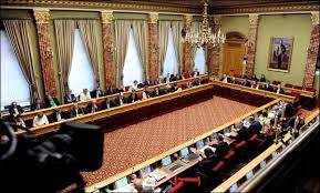 chambre luxembourg la chambre des députés a adopté le budget