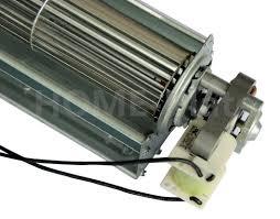 amazon com hongso replacement fireplace fan blower u0026 heating