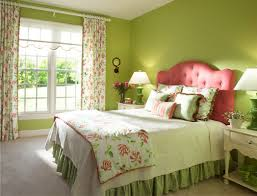 Bedroom Design Green Colour Effective Ideas For Decorating Your Bedroom My Decorative