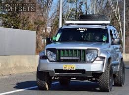 2009 jeep wrangler wheels lifted jeep liberty with rims jeep liberty aggressive 1
