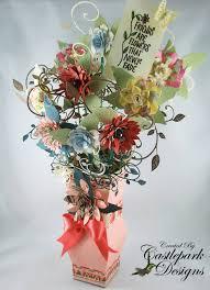 Challenge Vase Cheery Designs Challenge 26 Flowers Castlepark Designs