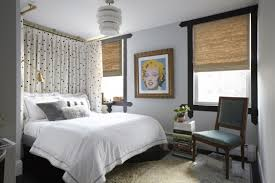 Spare Bedroom Decorating Ideas Bedroom Guest Bedroom Ideas With Sofa Bed Plus Astounding Images