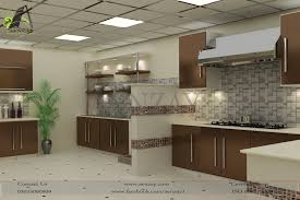 awesome white brown wood stainless rustic design modern small