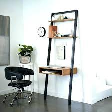 crate and barrel ladder desk crate and barrel leaning desk getrewind co