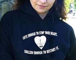 nursing hoodie etsy